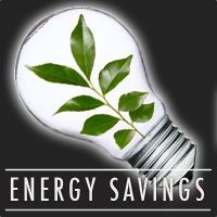 Energy Savings FAQ
