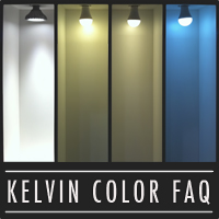 Kelvin Color FAQ