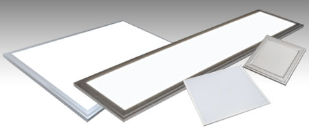 LED Flat Panel Lighting
