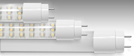 LED Fluorescent Tube Light Replacements