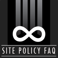 Site and Policy FAQ