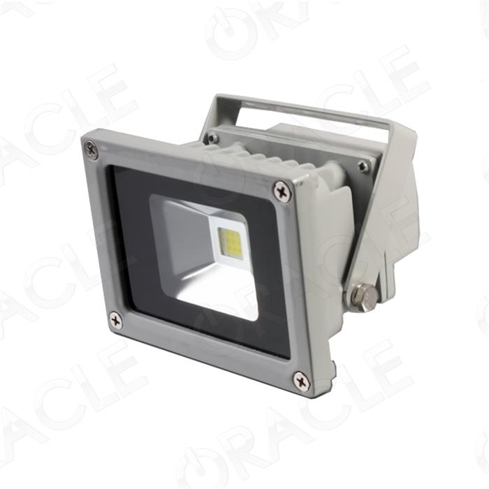10W LED Indoor / Outdoor Floodlight