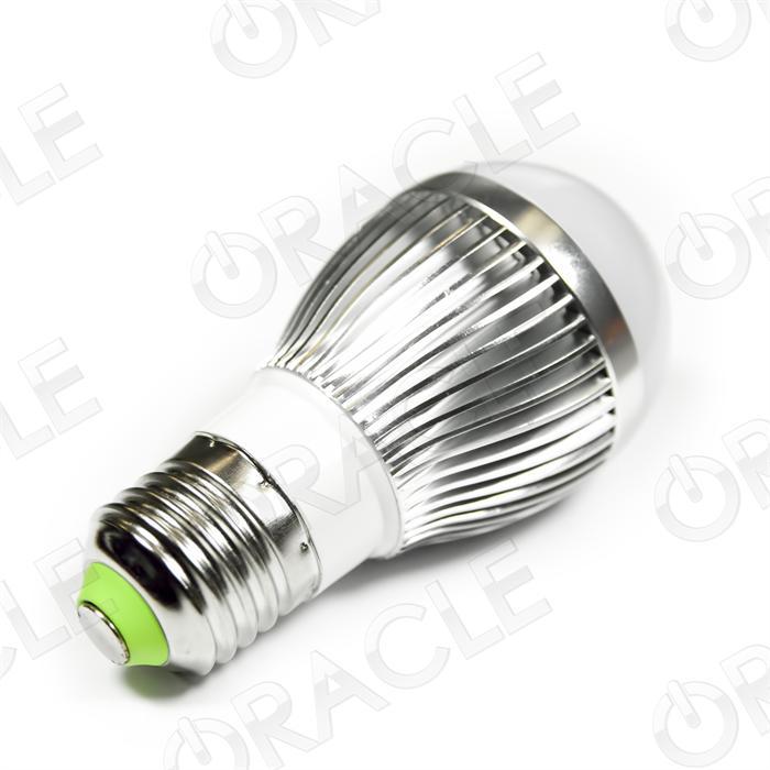 3w Led Light Bulb Standard E27