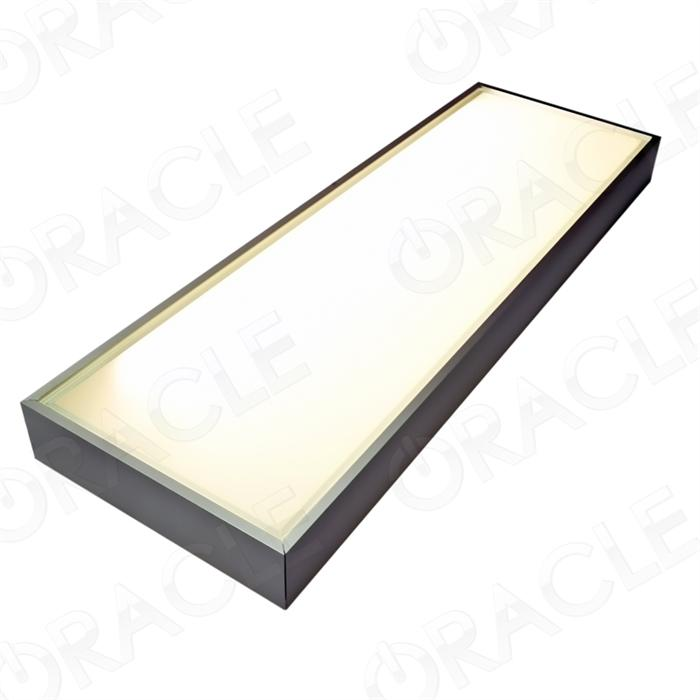 24 Floating Led Shelf 6w