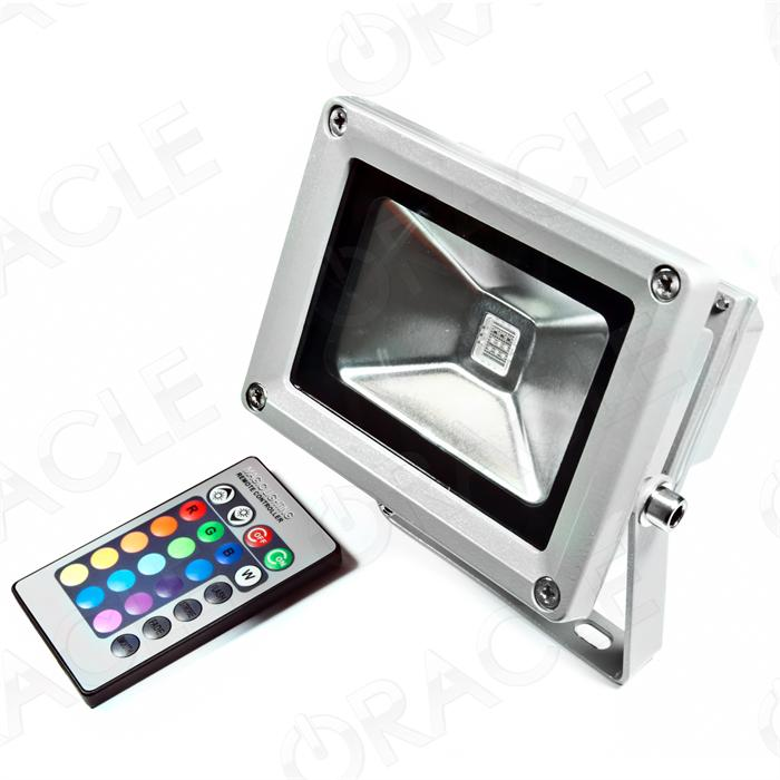10w rgb led flood light mozeypictures